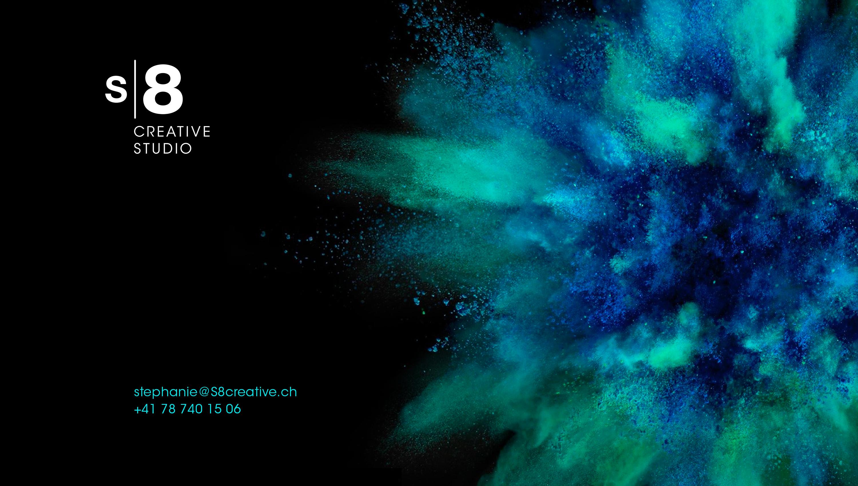 S8 Creative Studio